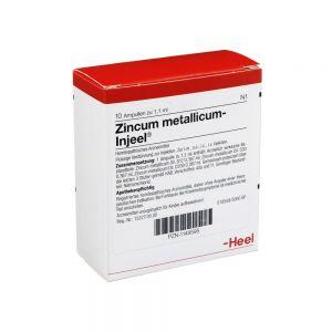 цинкум металликум гомеопатия инструкция